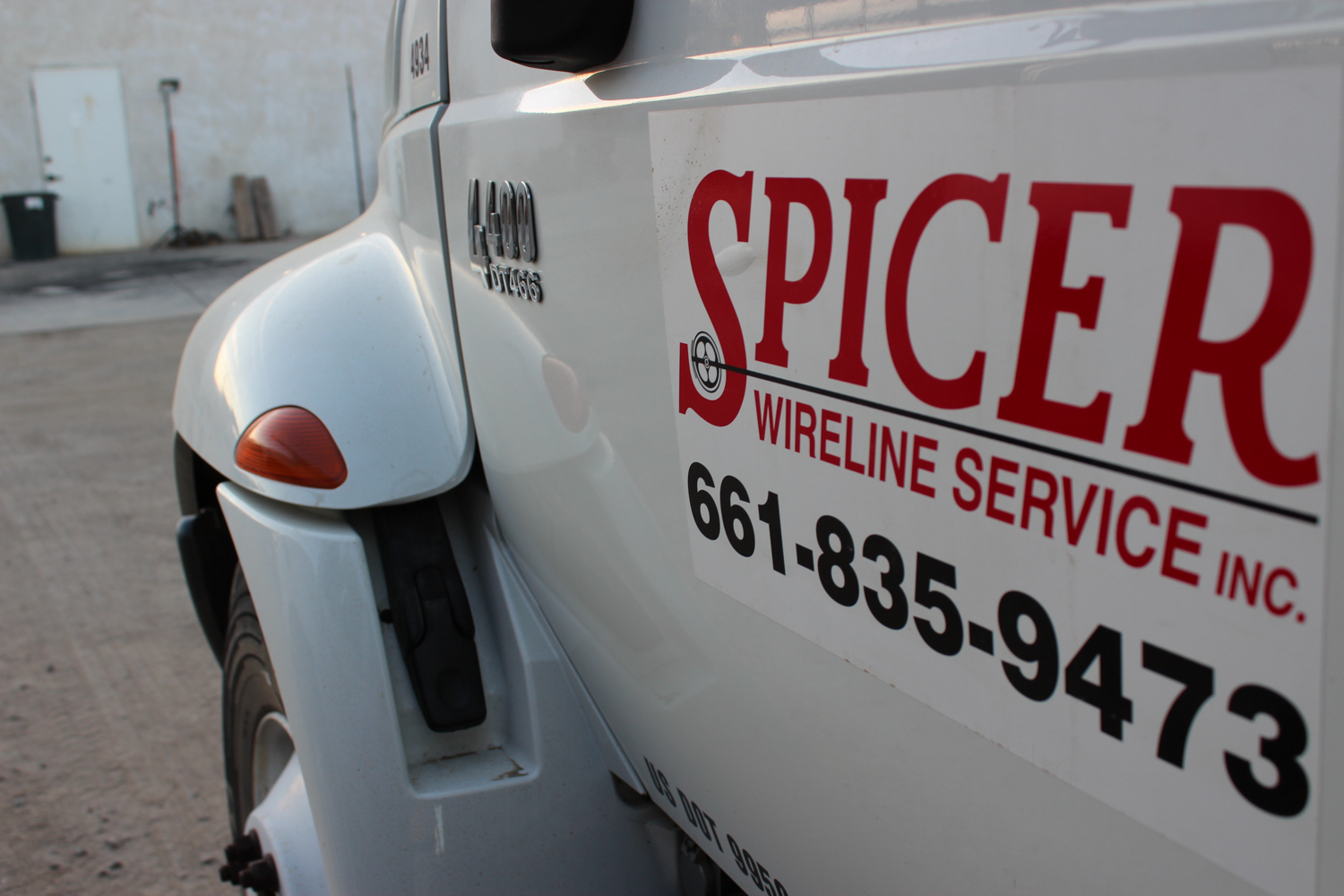 Wireline Field Operator Grand Junction Co: Frontier Acquires Spicer Wireline