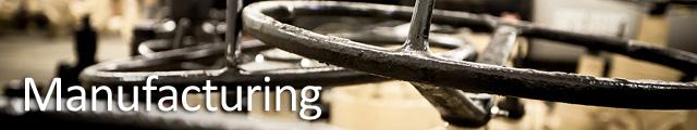 wellhead manufacturing
