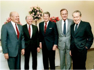 presidents-in-1991