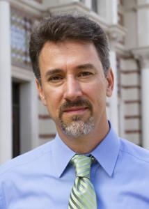 Jim Krane of Rice University