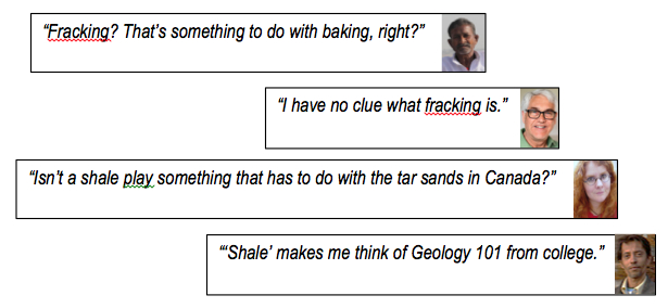 FrackingInterviews