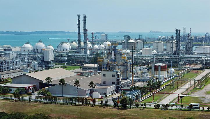 SingaporeIndustry