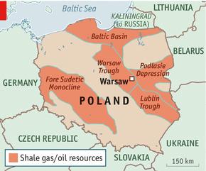 PolandShale