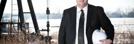 Dan K. Eberhart, CEO of Canary, LLC
